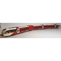 59537-2 Piko Dieseltreinstel WIEDERLINE SPURT GTW 2/8 ARRIVA Groningen