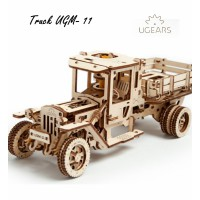 70015 UGears Truck UGM-11