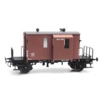 20.214.03 Artitec NS Conducteurswagen DG D 2555 vaalbruin III