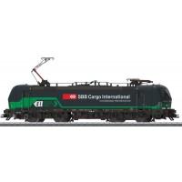 36193 Marklin E-Lok SBB Cargo BR193 Vectron MFX + Sound