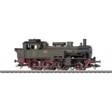 36741 Marklin Stoomlocomotief Reihe T 12, K.P.E.V.