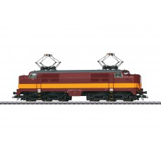 37129 Marklin NL E-lok 1200 - 1251 EETC Bruin MFX+ Full Sound
