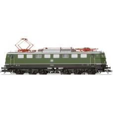 37854 Marklin Elektrische locomotief E 50 DB MFX + Sound