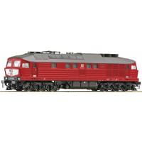 52507 Roco Diesellok DB AG BR 232 536-3 met Sound