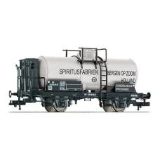 542909 Fleischmann NS Ketelwagen Spiritusfabriek Bergen op Zoom
