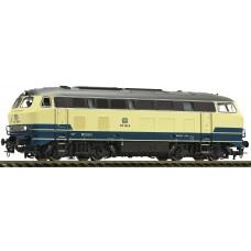 424001 Fleischmann Diesellok BR 215 DB
