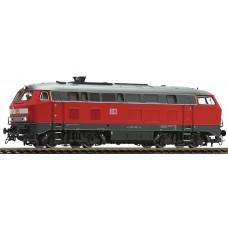 424072 Fleischmann Diesellok DB AG BR 225 met Sound