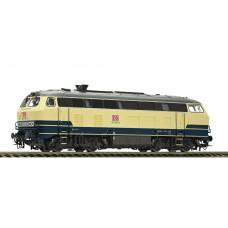 424074 Fleischmann Diesellocomotief BR225 DB AG Sound