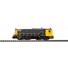 52682 Piko Diesellok NS 2342 Geel Grijs Ep. IV