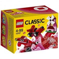 10707 Lego Classic Rode creatieve doos
