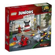 10739 Lego Juniors Ninjago haaienaanval