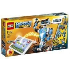 17101 Lego Boost creatieve gereedschapskist VERNIE