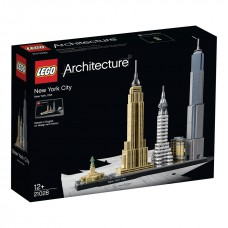 21028 Lego Architecture New York