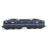 22.373.01 Artitec NS 1310 Blauw IV DC LokSound V4.0 + Beweegbare pantografen