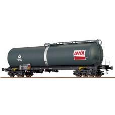 48772 Brawa NS Ketelwagen VTG Avia Osterwalder