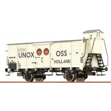 49063 Brawa NS Bierwagen G10 Unox Oss