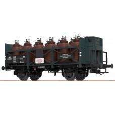 49305 Brawa NS Zuurvatenwagen