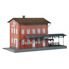 110099 Faller Station Waldbrunn
