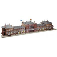 110113 Faller Station Bonn