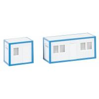 130132 Faller Bureaucontainer