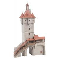130400 Faller Historische stadspoort