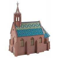 130599 Faller Kerk St. Johann