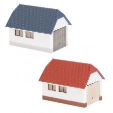 130622 Faller 2 Garages