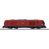 36291 Marklin Diesellocomotief BR 247 MFX Sound