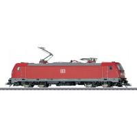 36630 Marklin E-lok DB AG BR 187.1 MFX met Sound