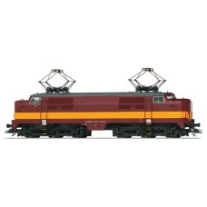 22904 Trix NL E-lok 1200 - 1251 EETC Bruin DCC Full Sound
