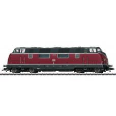 37801 Marklin Diesellocomotief BR V200 MFX+ & Sound
