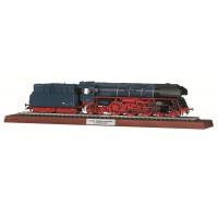 39208 Marklin Sneltrein-stoomlocomotief BR01.5 DDR MFX+ Sound MHI Special Edition
