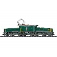 "22967 Trix Elektrische locomotief Ce 6/8 II ""Krokodil"" Insider 2018"