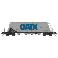 503719 NME Cementsilowagen Uacns GATX