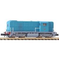 40421 Piko N NS Diesellocomotief 2400 - 2412 Blauw Sound