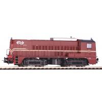 52687 Piko Diesellok NS 2218 Bruin Ep. IV AC Digitaal