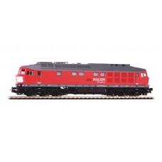 52768 Piko Diesellocomotief NL Railion BR232 Ludmilla