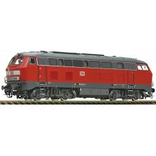 424005 Fleischmann Dieselloc BR 215 DB AG