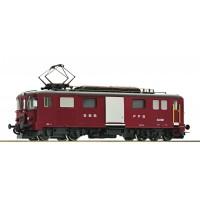 72656 Roco Elektrischer Gepäcktriebwagen De 4/4 1663 SBB