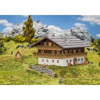 130554 Faller Alpenhuis