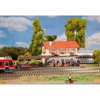 131291 Faller Station Ebelsbach