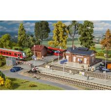 190277 Faller Stationsset Amselfingen