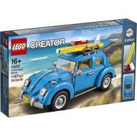 10252 Lego Creator Volkswagen Kever