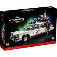 10274 Lego Creator Expert 16+ Ghostbusters™ ECTO-1