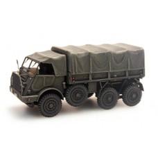 387.154 - DAF YA328 Artillerietrekker