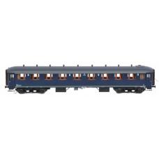 10005 Exact-Train NS AB6243 Berlijnsblauw grijs dak