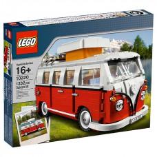 10220 Lego Creator Volkswagen T1 kampeerbus