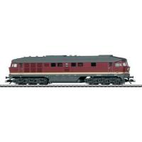 """36428 Marklin serie 132 """"Ludmilla"""" van de Deutsche Reichsbahn (DR) MFX + Sound"""
