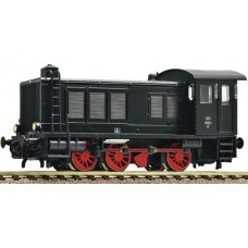 421601 Fleischmann Diesellocomotief WR 360 C 14 (BR V 36) der deutschen Wehrmacht