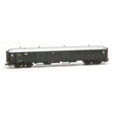 20.290.02 Artitec Stalen D 6-deurs D7523 groen, zilver dak